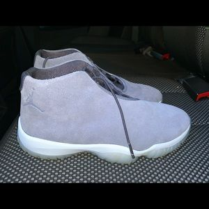 Jordan 11 Futures Light Carbon